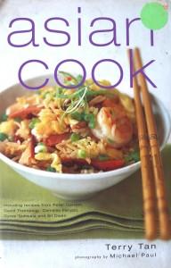 עטיפת Asian Cook