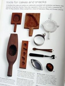 תבניות וכלים ייצור עוגיות והרבה הסברים