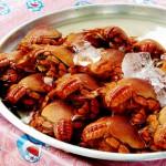 חיות ים מהשוק של קאו לאק